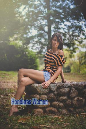 Ladies of Honduras